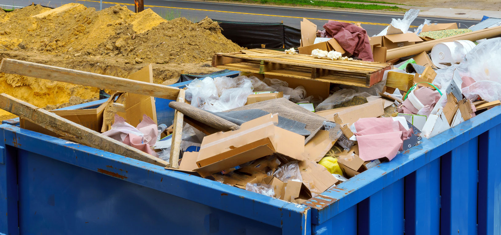 Orange County Junk Removal, Junk Removal Services and Junk Removal Company